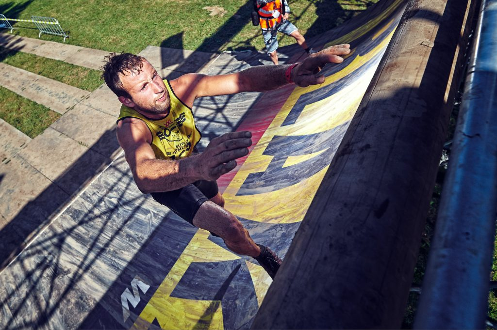 OCR Series Obstacle course racing europe toughest races on earth competition Strong Viking Ninja Warrior